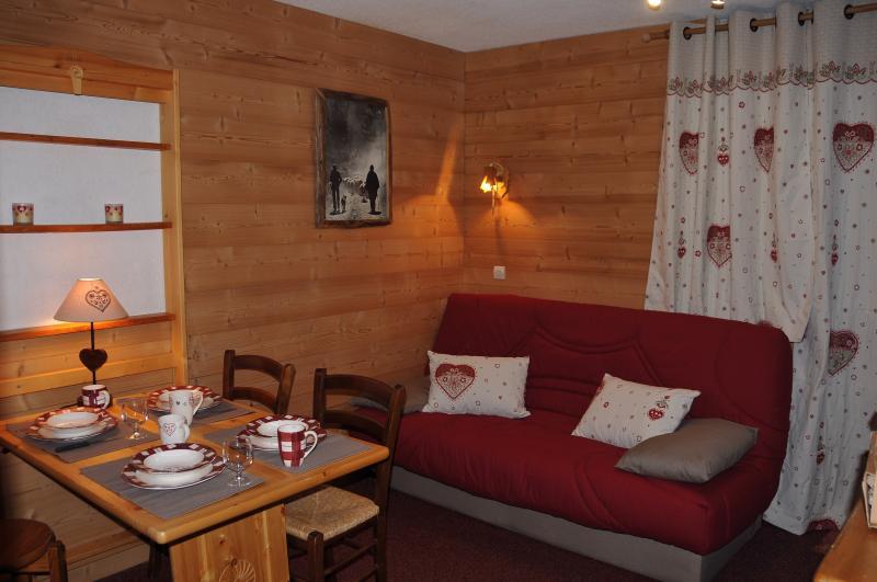 Location One-room apartment 2176 La Plagne