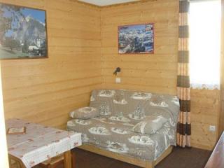 Location One-room apartment 2233 La Plagne