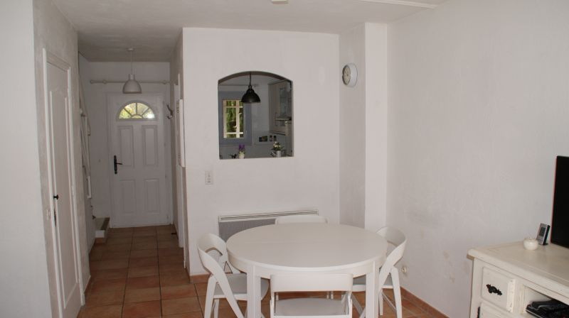 Living room Location House 22491 Sainte Maxime