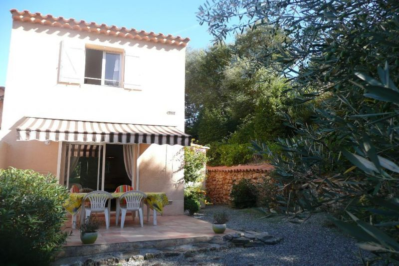 Garden Location House 22491 Sainte Maxime