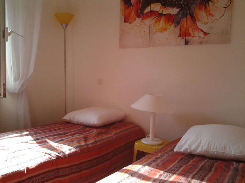 bedroom 2 Location House 22491 Sainte Maxime