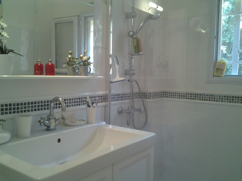 bathroom Location House 22491 Sainte Maxime