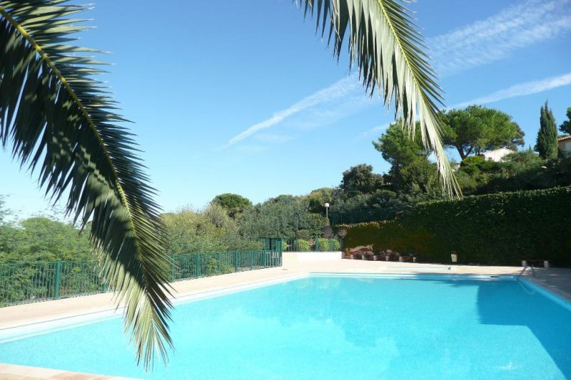 Swimming pool Location House 22491 Sainte Maxime