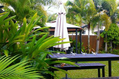 Garden Location Vacation rental 22756 Cairns