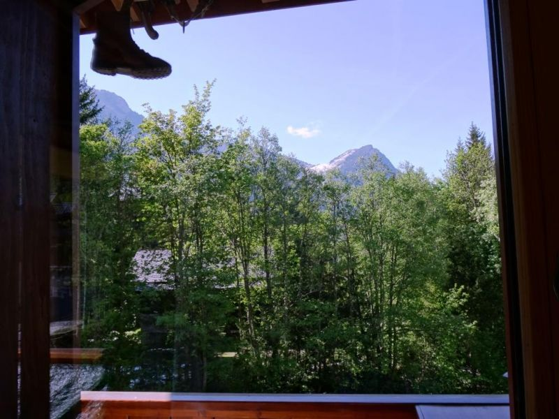 View from the property Location Apartment 2280 Pralognan la Vanoise