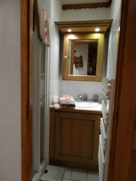 Half bath 2 Location Apartment 2280 Pralognan la Vanoise