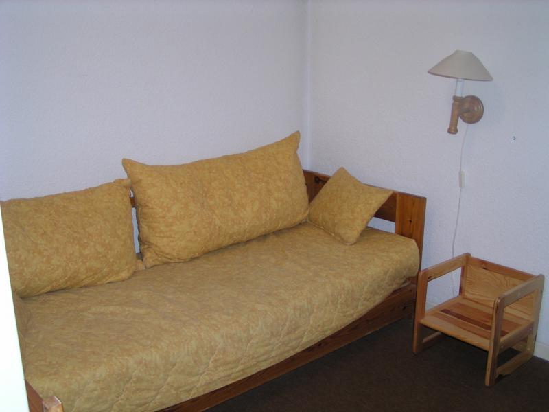 bedroom Location Apartment 2312 Barcelonnette