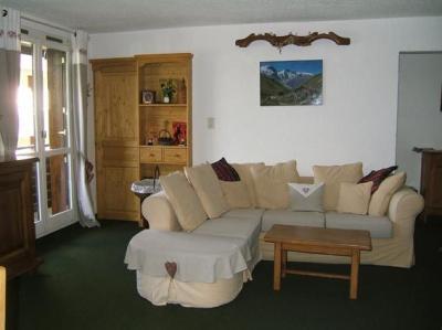 Lounge Location Apartment 2336 Pra Loup