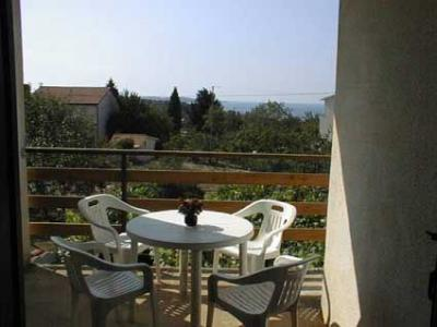 Terrace Location House 23452 Pula