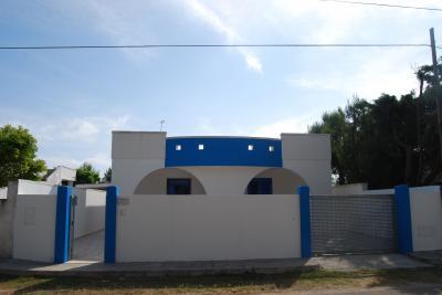 Location Villa 24434 San Foca