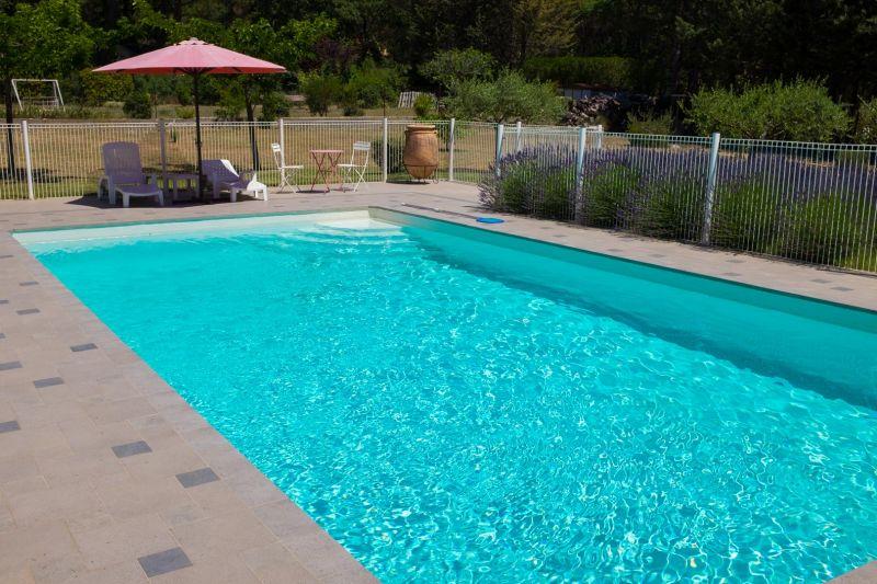 Swimming pool Location Villa 24563 La Tour d'Aigues