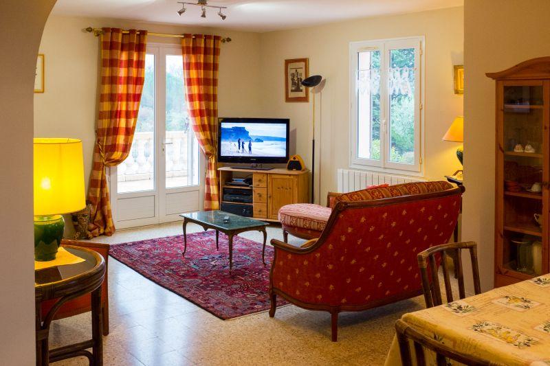 Lounge Location Villa 24563 La Tour d'Aigues