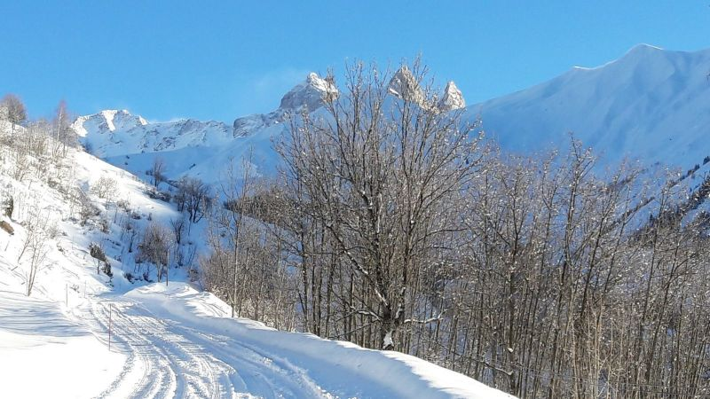 Location Chalet 2501 Saint Jean d'Arves