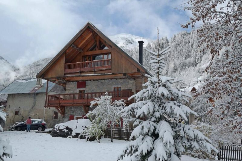 Location Chalet 2501 Saint Jean d'Arves