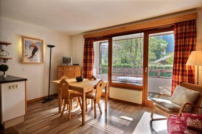 Living room Location Apartment 2507 Saint Jean d'Aulps- La Grande Terche