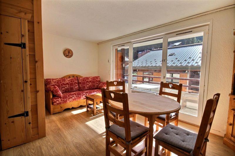 Location Apartment 2512 Saint Jean d'Aulps- La Grande Terche