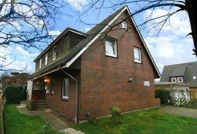 Location Apartment 25517 Westerland