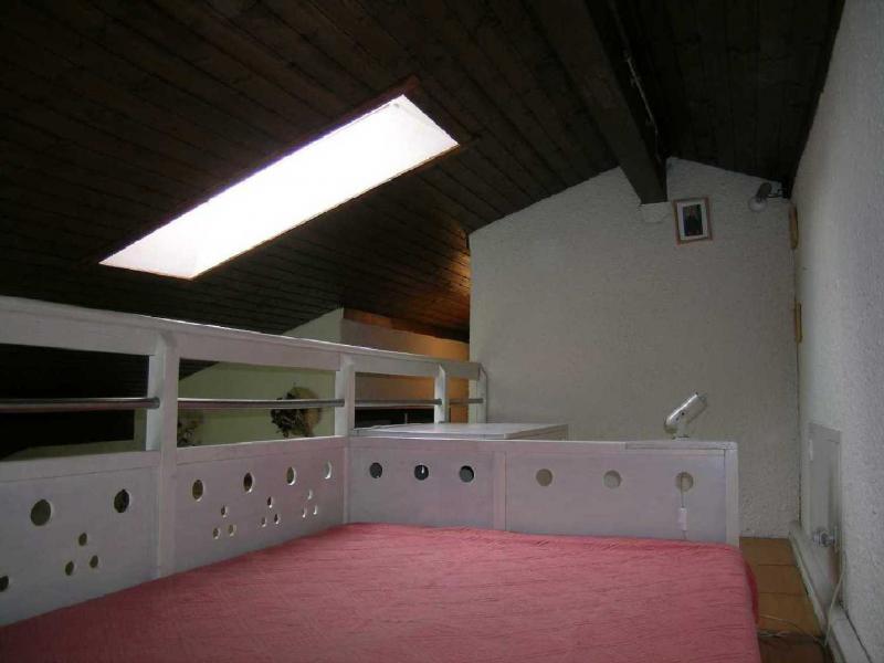 Mezzanine Location Apartment 2553 Saint Gervais Mont-Blanc