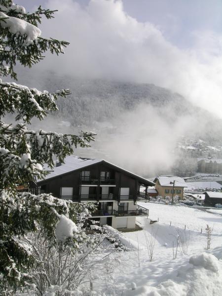 Location Apartment 2553 Saint Gervais Mont-Blanc