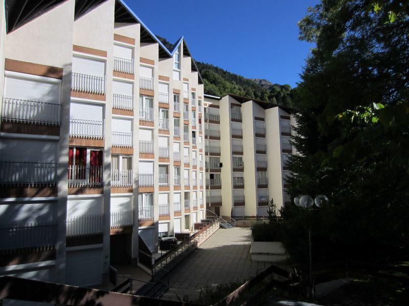Location Apartment 25623 Barèges