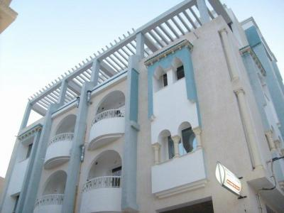 View of the property from outside Location Apartment 25792 Sousse