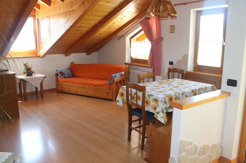 Location Apartment 25965 Val di Fiemme