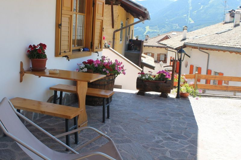 Garden Location Apartment 25965 Val di Fiemme