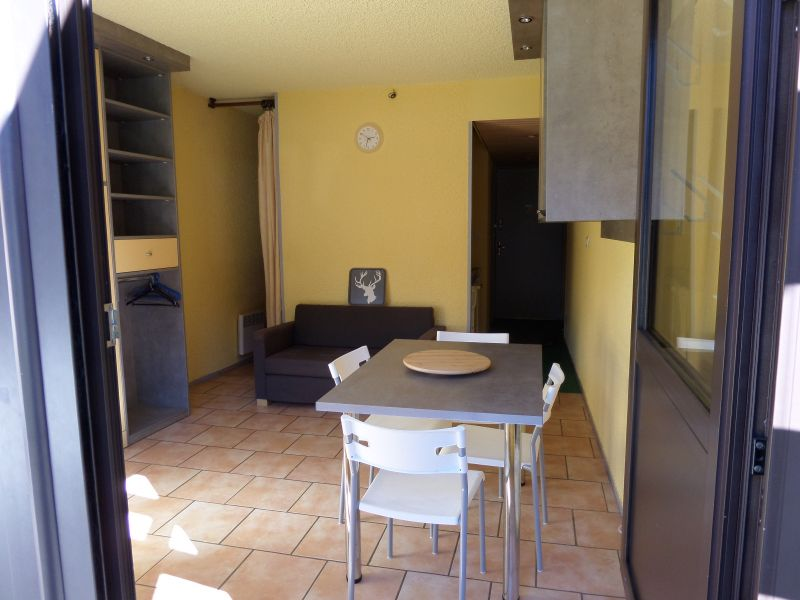 Living room Location One-room apartment 26079 Piau Engaly