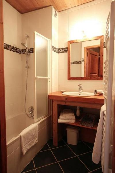 bathroom 1 Location Apartment 26150 Valloire