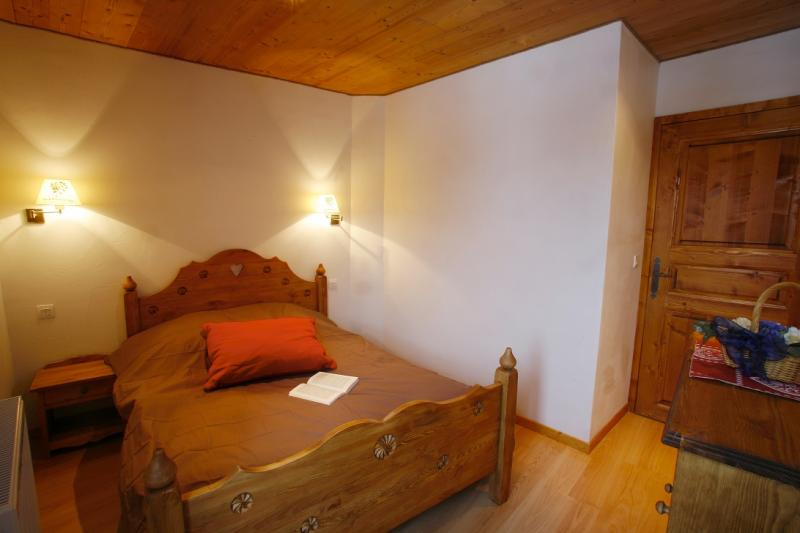 bedroom 1 Location Apartment 26150 Valloire