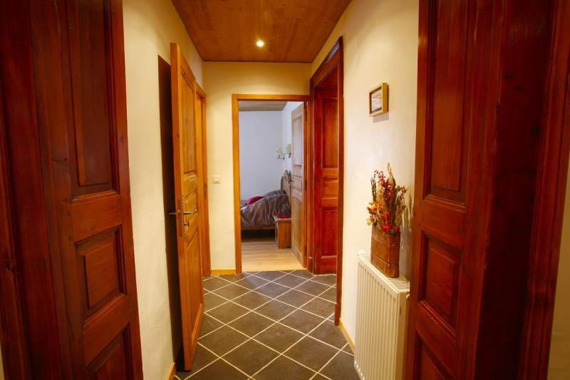 Hall Location Apartment 26150 Valloire