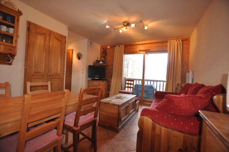 Location Apartment 26237 Les Saisies