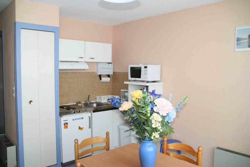 Location One-room apartment 26580 Gourette