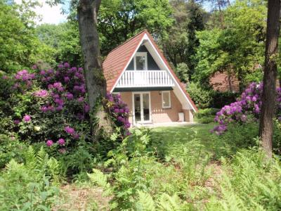 View of the property from outside Location Vacation rental 26629 Zutphen