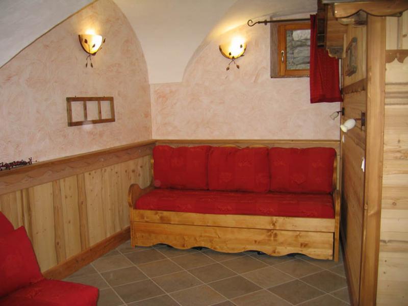 Location Chalet 26775 Les Menuires