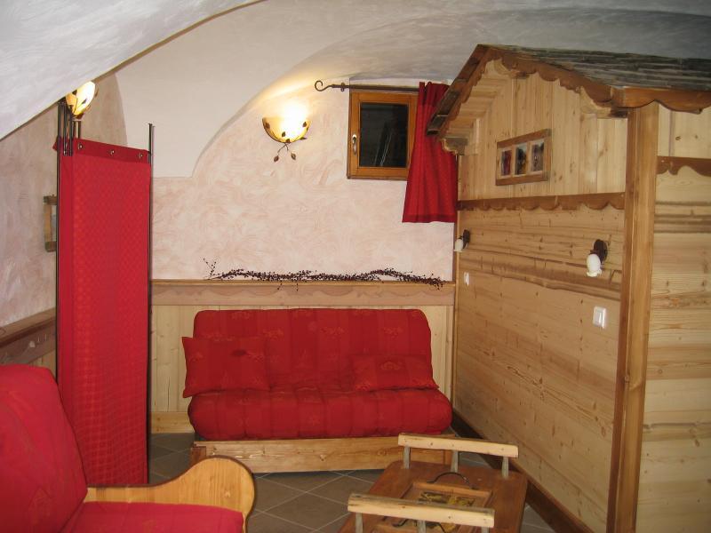 Lounge Location Chalet 26775 Les Menuires