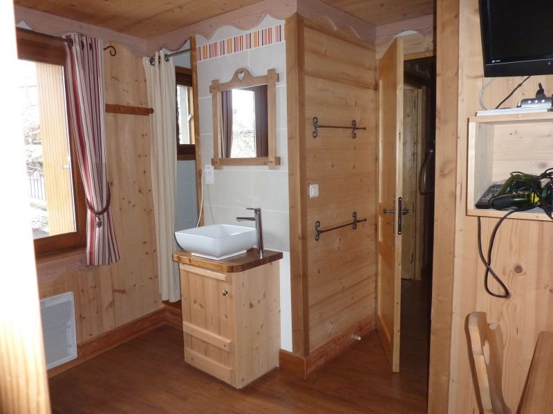 bedroom 3 Location Chalet 26775 Les Menuires