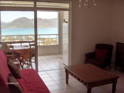 View from the property Location Apartment 26921 Sainte Anne (Martinique)