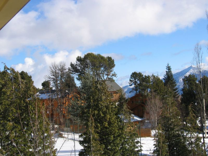 View from the balcony Location One-room apartment 27024 Font Romeu