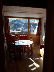 Location One-room apartment 27183 Les Menuires