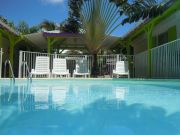 Cottage Sainte Anne (Guadeloupe) 4 to 5 people