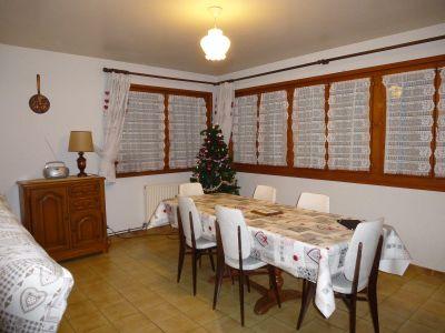 Location Apartment 2766 Samoëns