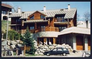 Location Apartment 27829 Serre Chevalier