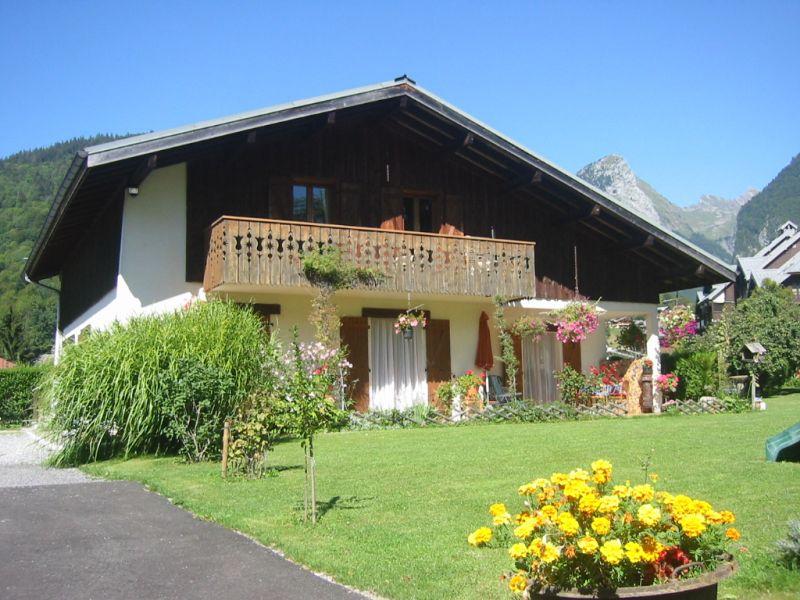 Location Apartment 2791 Samoëns