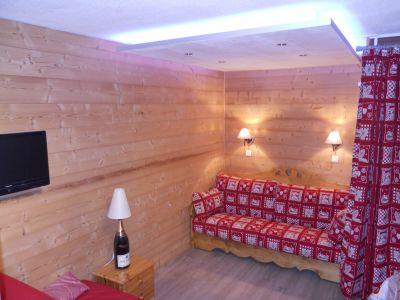 Location One-room apartment 28 Alpe d'Huez