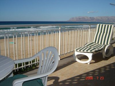 Location Apartment 28018 Castellammare del Golfo