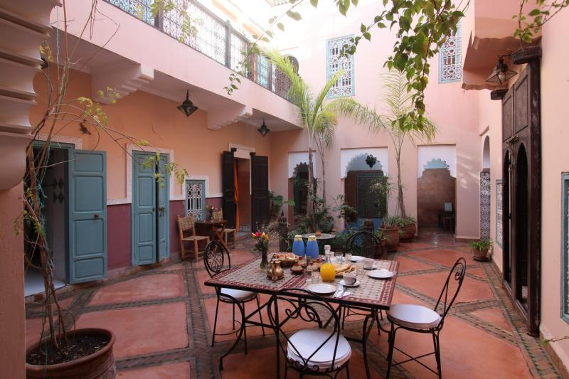 Location House 28351 Marrakech
