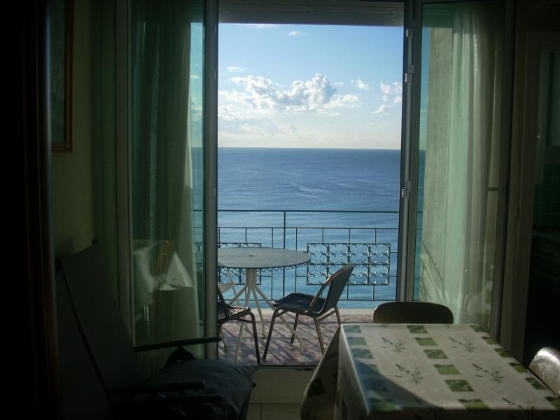 Other view Location One-room apartment 28371 Nice