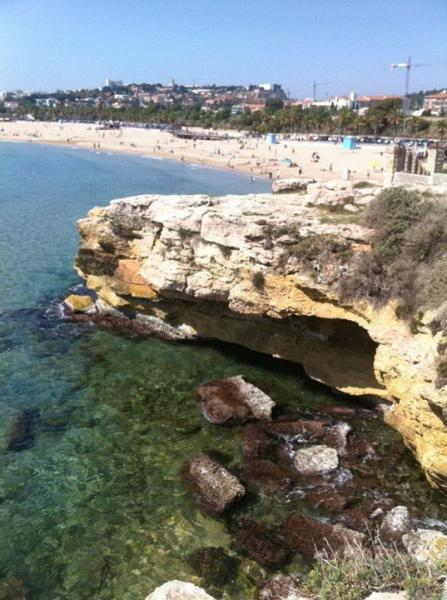 Other view Location Apartment 28545 Tarragona