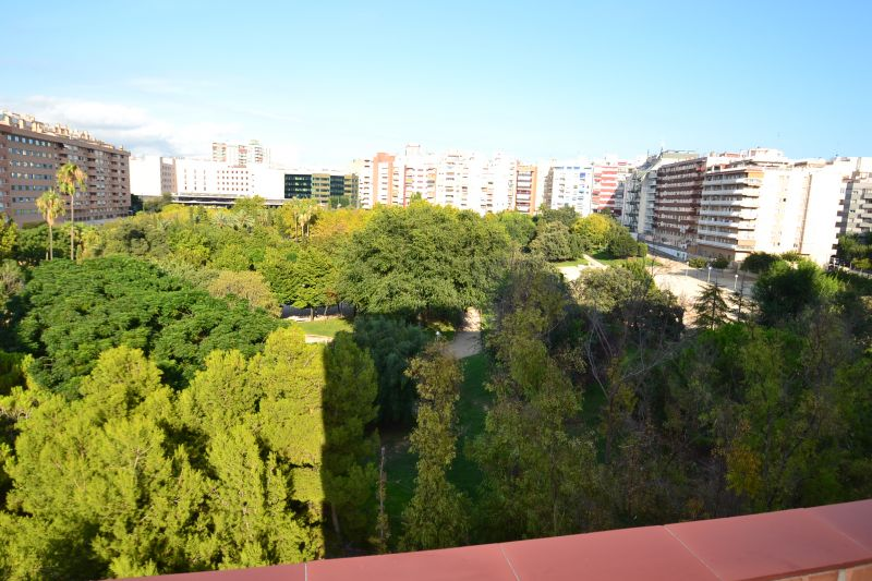 View from the terrace Location Apartment 28545 Tarragona